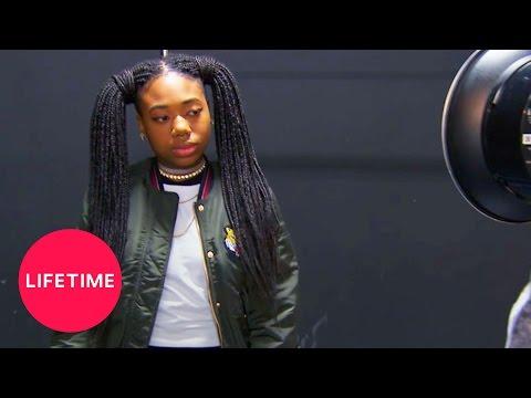 The Rap Game: Publicity Tour (Season 3, Episode 11)   Fridays 10/9c   Lifetime