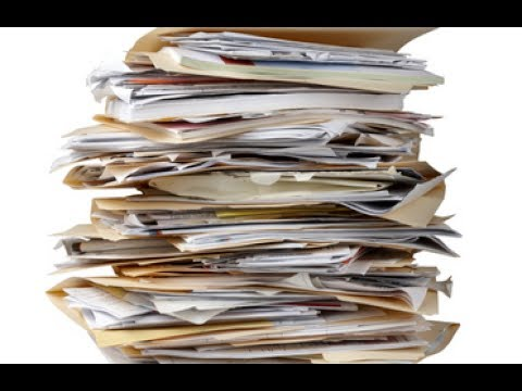Home Loans St. Louis, MO - Why So Much Paperwork? (First Integrity Mortgage Services)