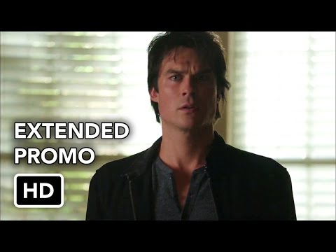 The Vampire Diaries 8.08 Preview