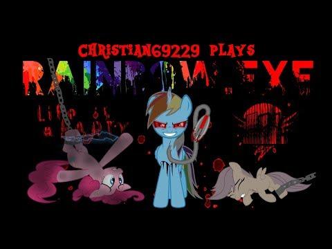 Christian69229 Plays Rainbow.exe