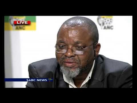 ANC media briefing, 31 March 2014