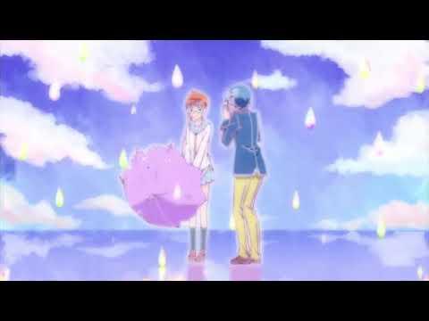Nisekoi S2 Eps 10 Ending Song
