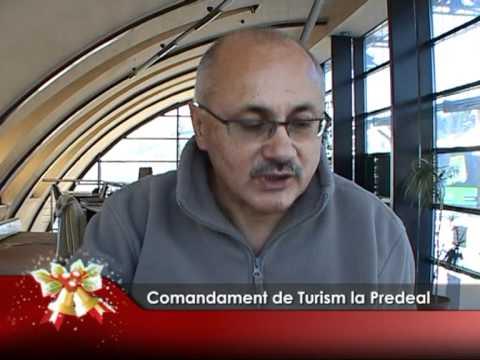 Comandament de Turism la Predeal
