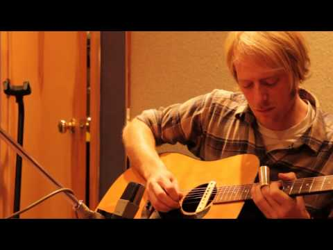 WNRNradio - Blitzen Trapper performs