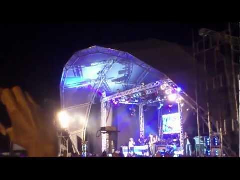 Jorge e Matheus em Uruaçu 02/07/2012