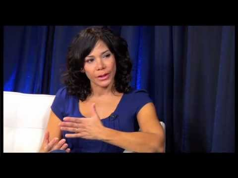 Daphne Rubin Vega - More videos: http://www.broadway.com Tickets to