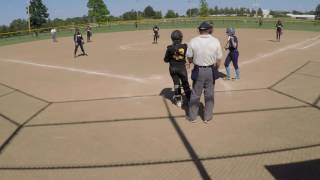Perryville (MO) United States  city photos gallery : Perryville Stars 12U vs Esprit