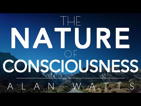 Alan Watts: You Are the Primordial Energy of the Universe