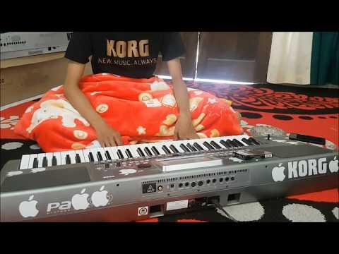 Instrument Indah Pada Waktunya Korg Pa900 Dangdut Koplo MP3 Karaoke No Vokal Sampling