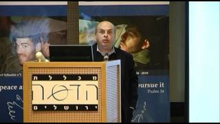 Symposium 2012: Natan Sharansky