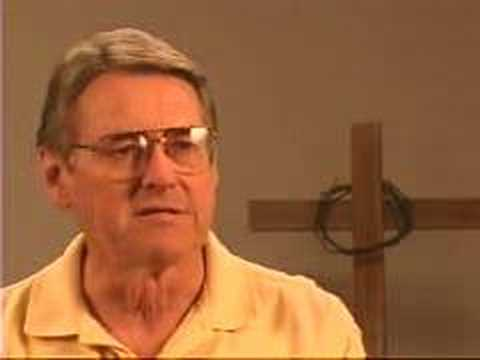 Blaine Hunsaker's Testimony out of Mormonism to Christ