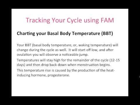 Free Video Tele-class - Fertility Awareness Method
