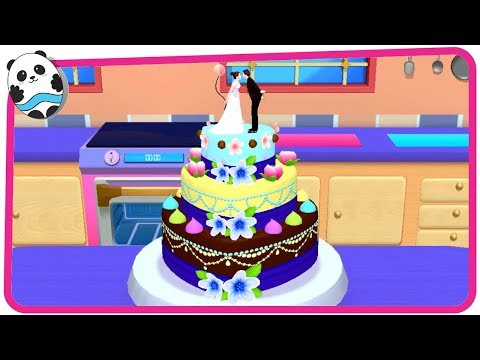 My Bakery Empire - Bake, Decorate & Serve Cakes Part 10 - Fun Cooking Games For Kids And Children