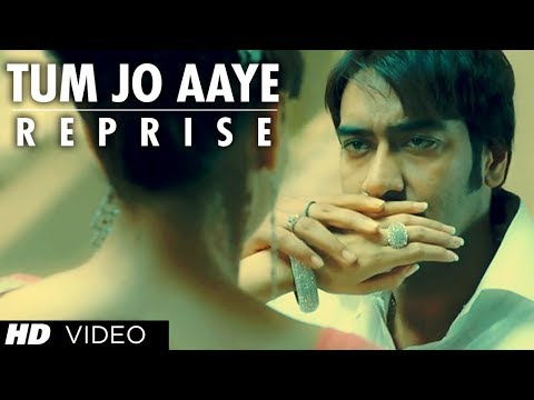 Tum jo aayi (Reprise) - Once Upon A Time In Mumbai (2010)