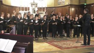 Irigny France  City pictures : Willems International Choir - Irigny (France) - July 2014