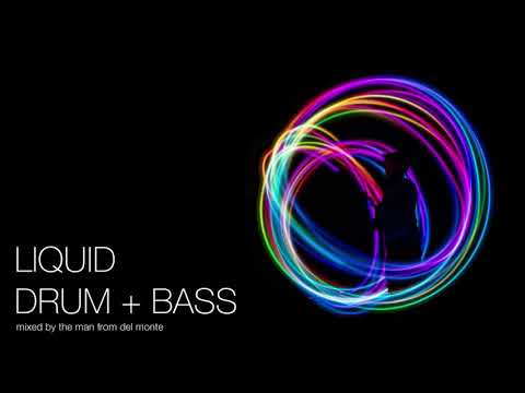 Liquid Drum And Bass Mix 49