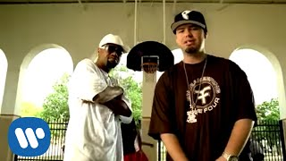 Juvenile - Way I Be Leanin' (feat. Mike Jones, Paul Wall, Skip, & Wacko) [Official Video]
