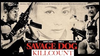 Nonton Savage Dog  2017  Scott Adkins Killcount Film Subtitle Indonesia Streaming Movie Download