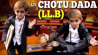 Video छोटू की वकालत | Chotu LLB | Khandesh Hindi Comedy | Chotu Comedy MP3, 3GP, MP4, WEBM, AVI, FLV Agustus 2018