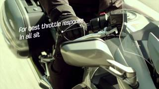 10. 2013 Yamaha FJR1300 Features close up [Full HD] Official video