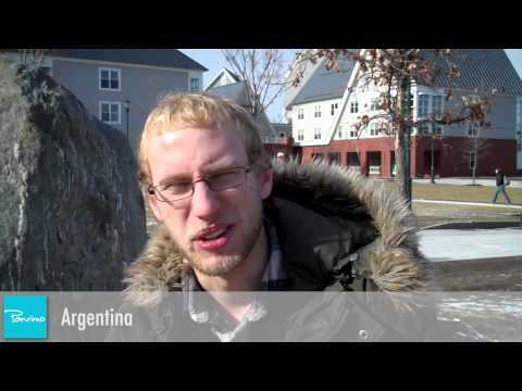 Study abroad in Buenos Aires, English & Spanish with Panrimo Video Review