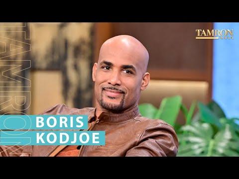 Nicole Ari Parker Surprises Boris Kodjoe with a Heartfelt Message