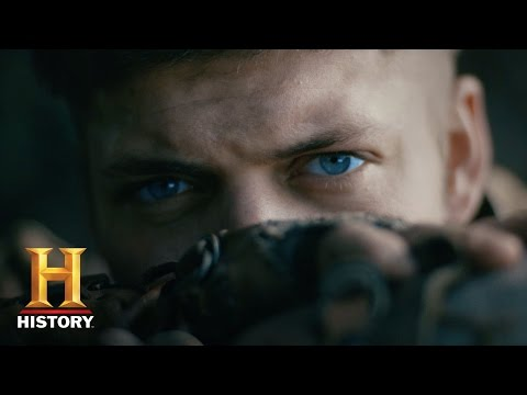 Viking Season 4B (Promo 'Who Will Fall?')