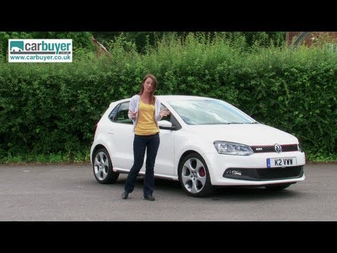 Volkswagen Polo GTI hatchback review – CarBuyer