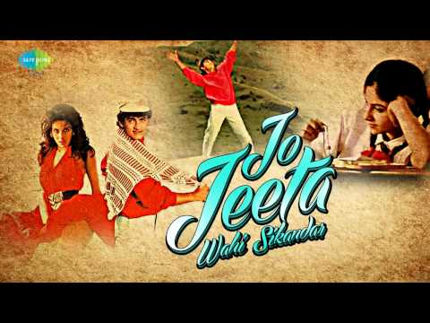 Video Pehla Nasha - Udit Narayan - Sadhana Sargam - Jo Jeeta Wohi Sikandar [1992] download in MP3, 3GP, MP4, WEBM, AVI, FLV January 2017