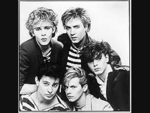 Tekst piosenki Duran Duran - Save a Prayer po polsku