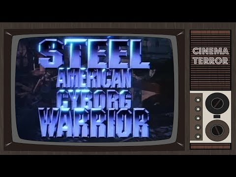 American Cyborg: Steel Warrior (1993) - Movie Review