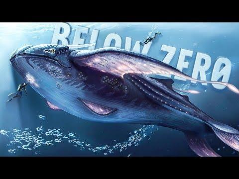 CÁ VOI KHỔNG LỒ VÙNG BẮC CỰC! | Subnautica Below Zero #3 (Vietsub) - Thời lượng: 28 phút.