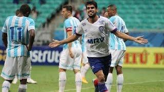 Uma estreia com pé direito e alegria para o torcedor. Jogando na Arena Fonte Nova na noite deste sábado (14), o Bahia derrotou...