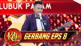 Video KDI Berjoged Bareng Joko, Nyanyiin Lagu India [CHAIYYA CHAIYYA] - Gerbang KDI Eps 8 (1/8) MP3, 3GP, MP4, WEBM, AVI, FLV Mei 2019