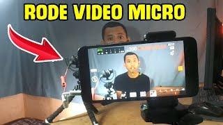 Video CARA REKAM VIDEO PAKE HP SUPAYA JERNIH ~ Pake Mic Eksternal Rode ~ LAIQUL FAKHRI MP3, 3GP, MP4, WEBM, AVI, FLV Desember 2017