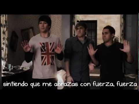 Big time rush - A Hard Day