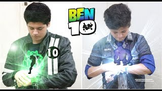 Video Ben 10 - Ben 16 VS Ben 23  (EP 17) Real Life Ben 10 - Full Episode MP3, 3GP, MP4, WEBM, AVI, FLV Juli 2018