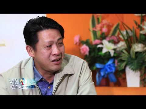 Visions of ASEAN ตอนที่ 6 : พิษณุโลก จุดตัดที่เชื่อมต่อ [9-11-57]