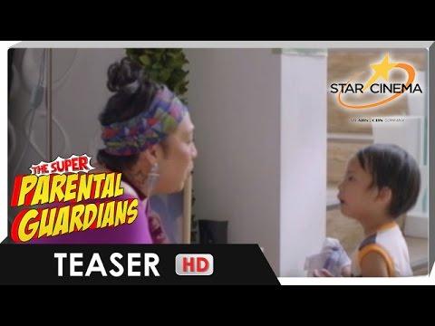 Teaser | Vice Ganda and Onyok  | 'The Super Parental Guardians'