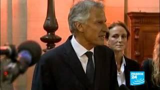 Video Une haine d'Etat devant le tribunal MP3, 3GP, MP4, WEBM, AVI, FLV September 2017
