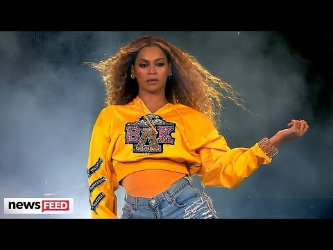 5 SHOCKING Reveals From Beyonce's 'Homecoming' Documentary