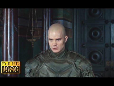 Hitman (2007) - Brutal Fight Scene (1080p) FULL HD