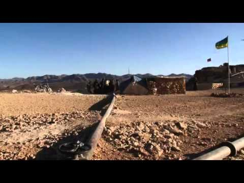 Imider (Maroc) : des villageois se révoltent contre la mine du roi Mohammed VI
