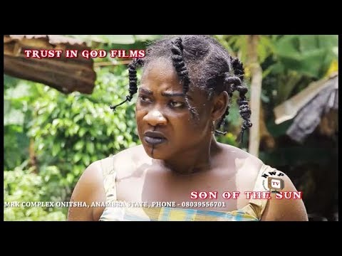 Mercy Johnson's Son of the Sun (Final Trailer) - Coming up Tomorrow | 2017 Newest Nollywood Movie