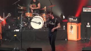 Eagles Of Death Metal Live 2 Complexity @ Le Bataclan 13/11/2015