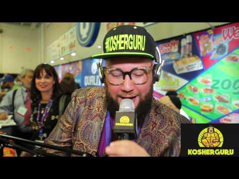 Kosher Guru Goes to KosherFest 2016. Part 2