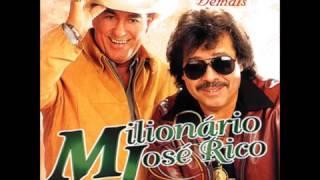 image of Milionário e José Rico - Ausência