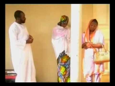 Zainabu Abu 2 - Complete Film At Www.hausa-movies.com
