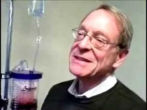 Dr. Herzlinger's Rapid Infuser