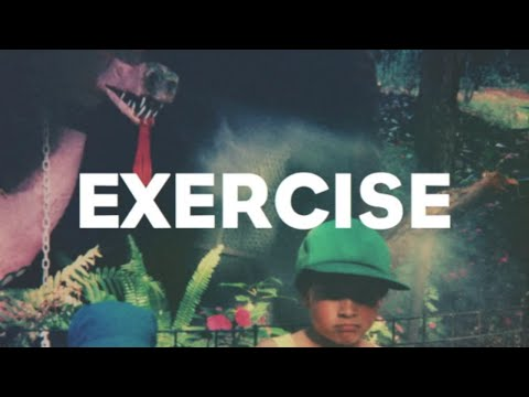 Jagwar Ma - Exercise